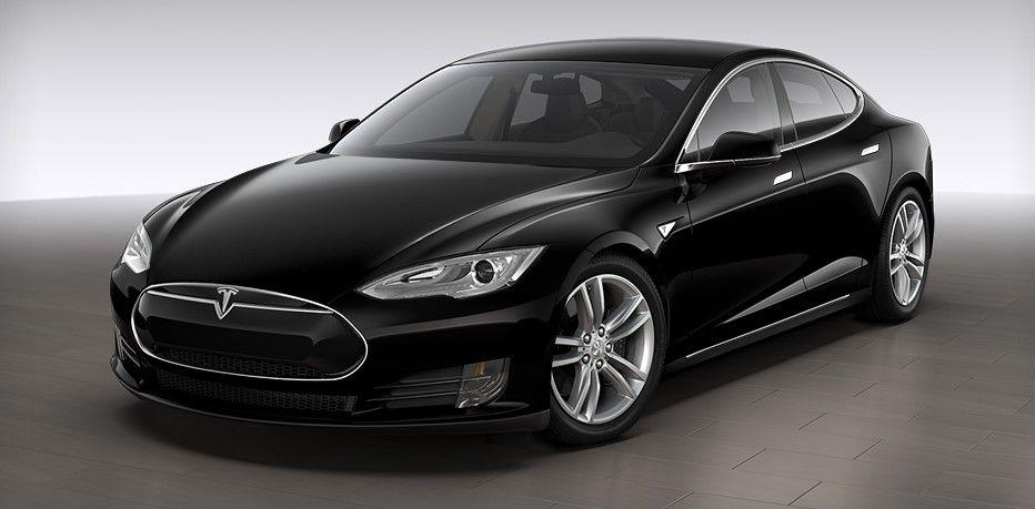Tesla lanza el auto eléctrico más rápido del mundo - Internet