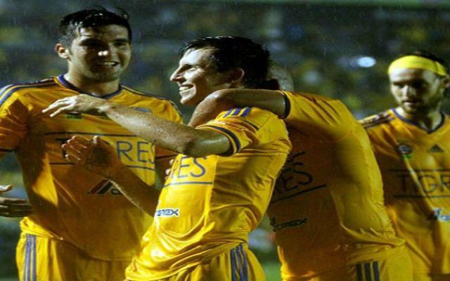 Tigres se perfila hacia al bicampeonato de Copa - Foto de Mediotiempo
