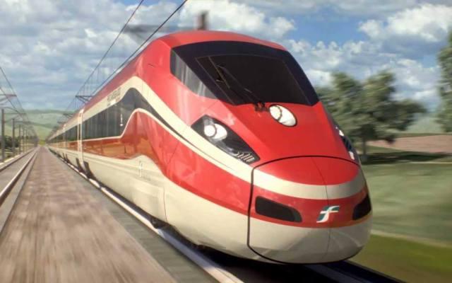 Plazos de construcción para tren México-Querétaro se mantendrán: SCT - Internet