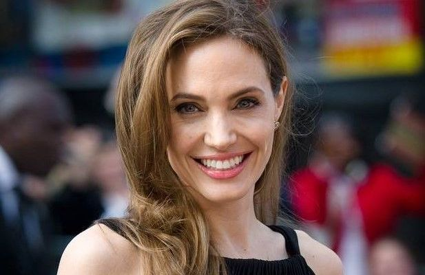 Angelina Jolie anuncia su retiro de la actuación - Independent