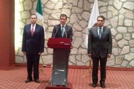 Confisca PGJE 22 inmuebles con valor de 62 mdp en Michoacán - Foto de Quadratín