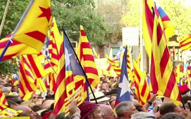 Cataluña mantiene consulta y podría demandar al gobierno español - Foto de DailyMotion