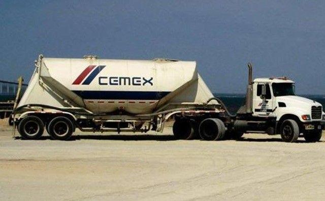 Cemex entrará al sector eléctrico mexicano - Foto de Excélsior