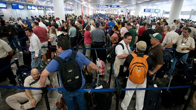 Crece 17.4% ingreso de divisas por turismo - Foto de Mi Morelia