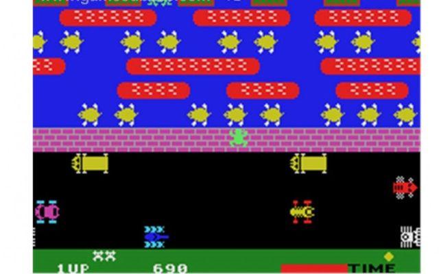Sitio en internet ofrece 900 videojuegos arcade gratis - Internet