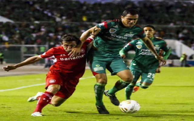 Jaguares rescata un empate con Toluca - Foto de Mediotiempo
