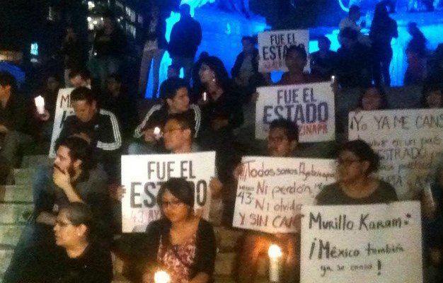 Problemática en México hace dudar a inversionistas: Moody's - foto de archivo