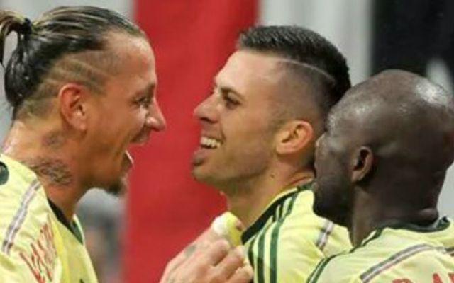 Por fin vuelve a ganar el Milan - Foto de AC Milan