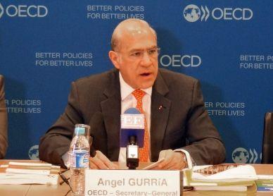 Economía de México crecerá 3.9 en 2015: OCDE - Internet