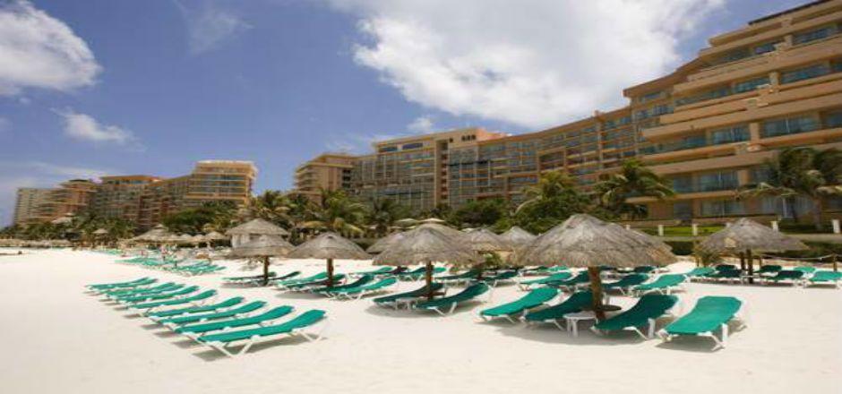 México cae dos lugares en el ranking de turismo - Foto de Internet