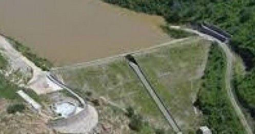 Imputan 3 cargos a gobernador de Sonora por construcción de presa - Foto de Internet