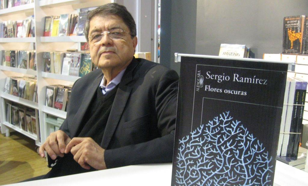 Sergio Ramírez gana Premio Internacional Carlos Fuentes - Internet