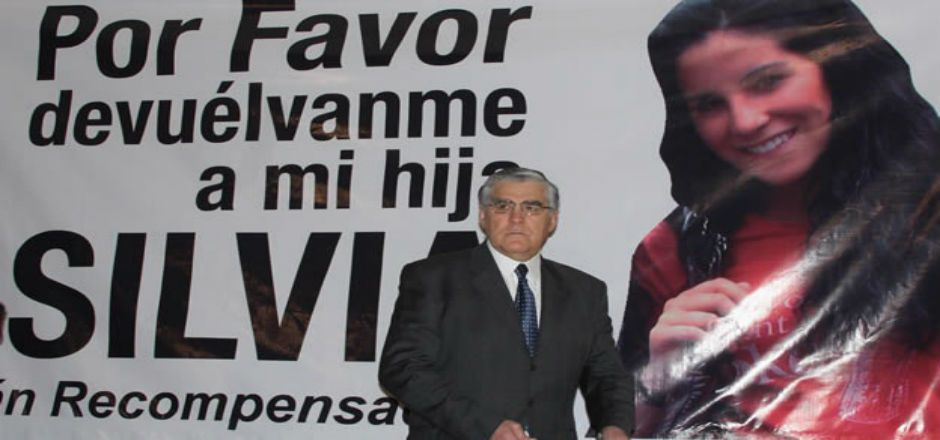 Conceden amparo al asesino de Silvia Vargas - Foto de CNN