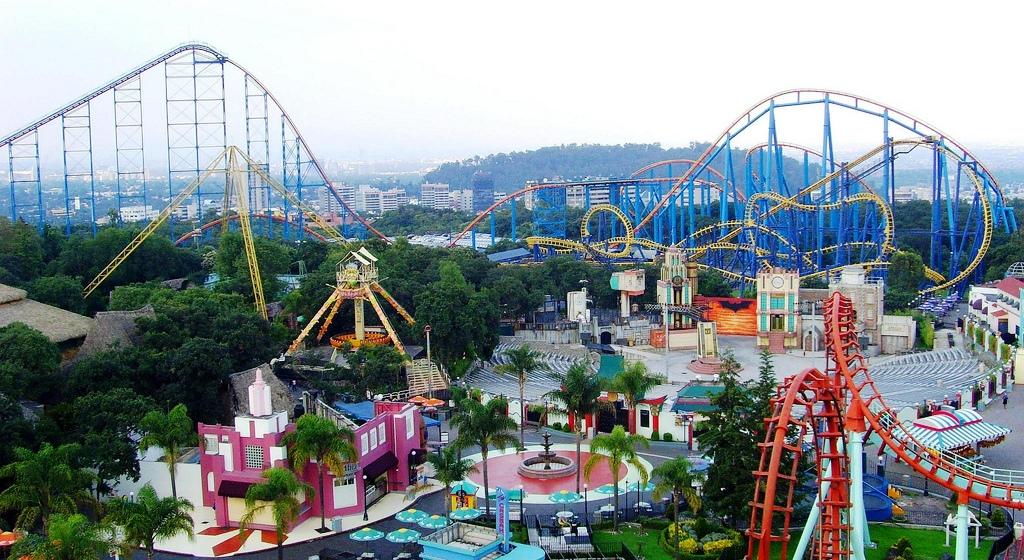 Six Flags y Nickelodeon proyectan inversiones en Guerrero - Foto de Rackspace