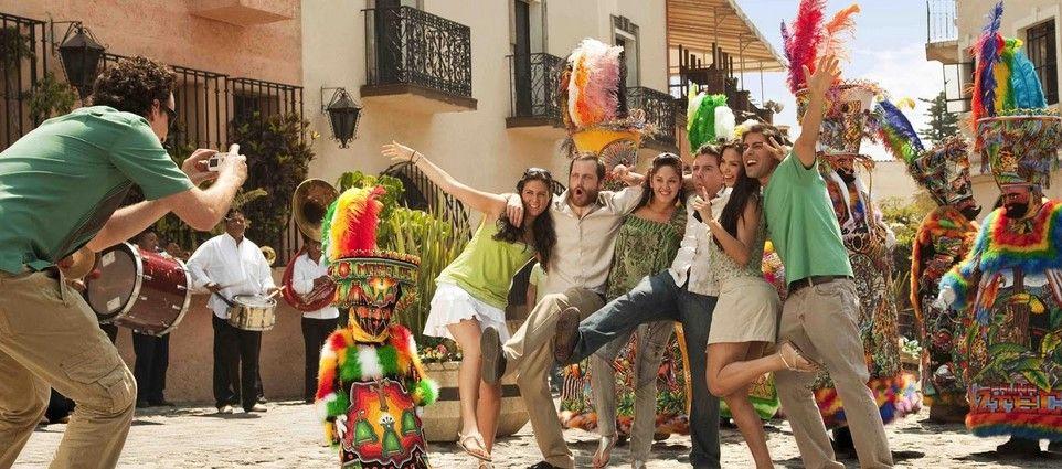 Turismo mundial creció 9.0% en 2014 - Foto de Reporte Lobby