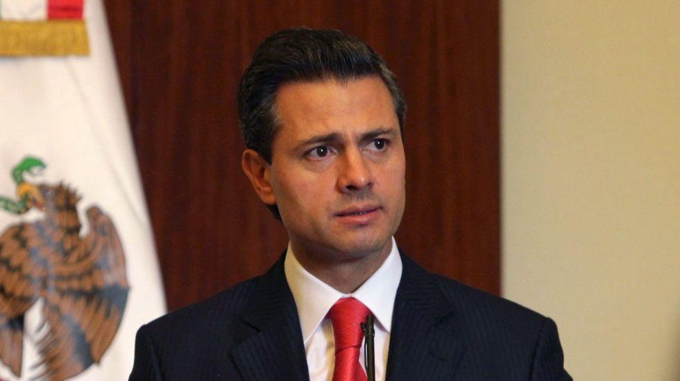 EPN asegura que ha habido transparencia en caso Ayotzinapa - Internet