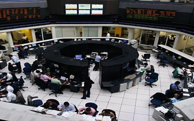 BMV cierra con ganancia de 0.43 por ciento - Foto de Zona Centro Noticias