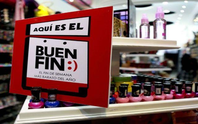 Mexicanos gastaran 5 mil pesos en promedio durante El Buen Fin - Foto de El Periódico Correo