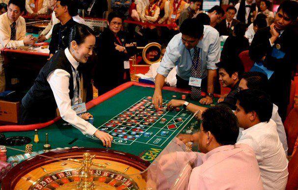 Rechaza Congreso de Guanajuato prohibición para casinos - Foto de Internet