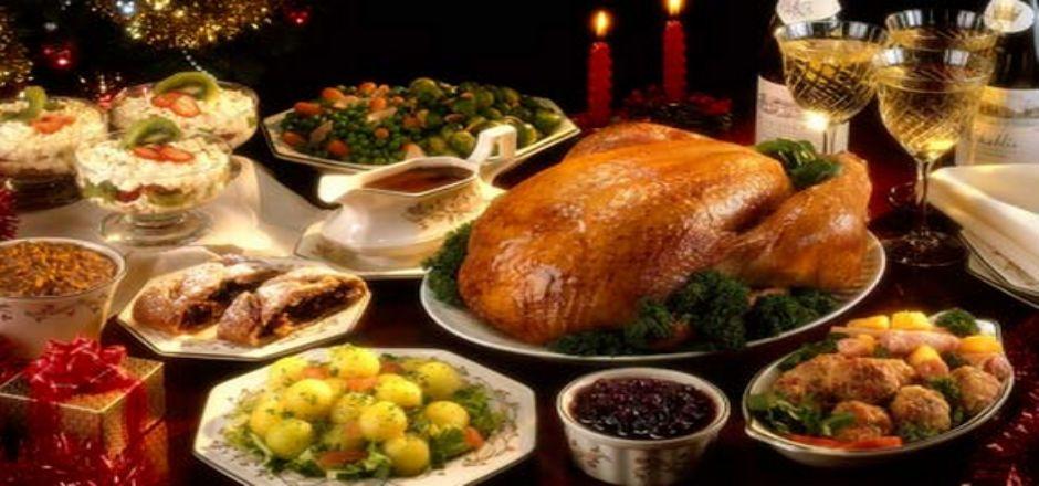 En época navideña se incrementan los infartos - Foto de Blog