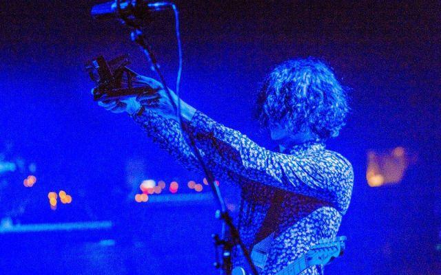Jack White lanza aplicación para ver sus conciertos en 3D - Internet