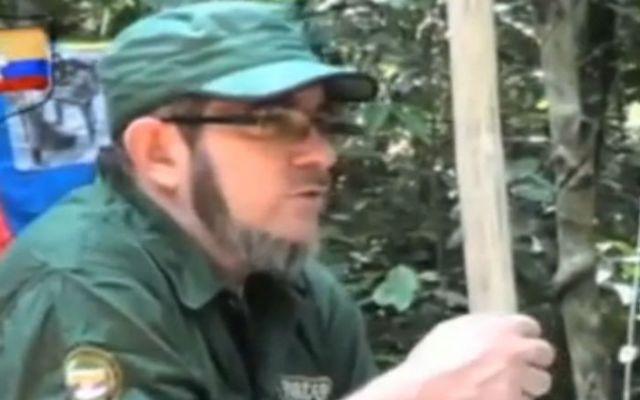 Las FARC se declaran en tregua indefinida en Colombia - Foto de Youtube