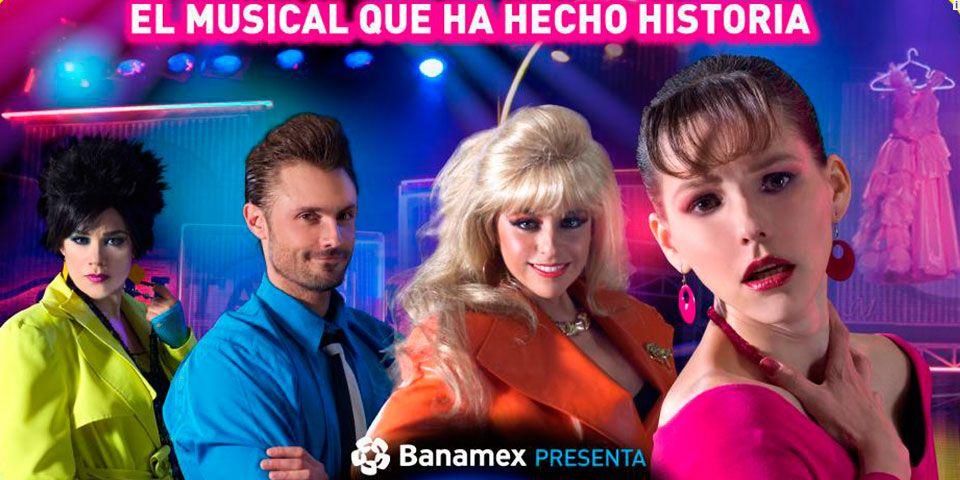 """El musical """"Mentiras"""" tendrá película - Foto de José Manuel López"""