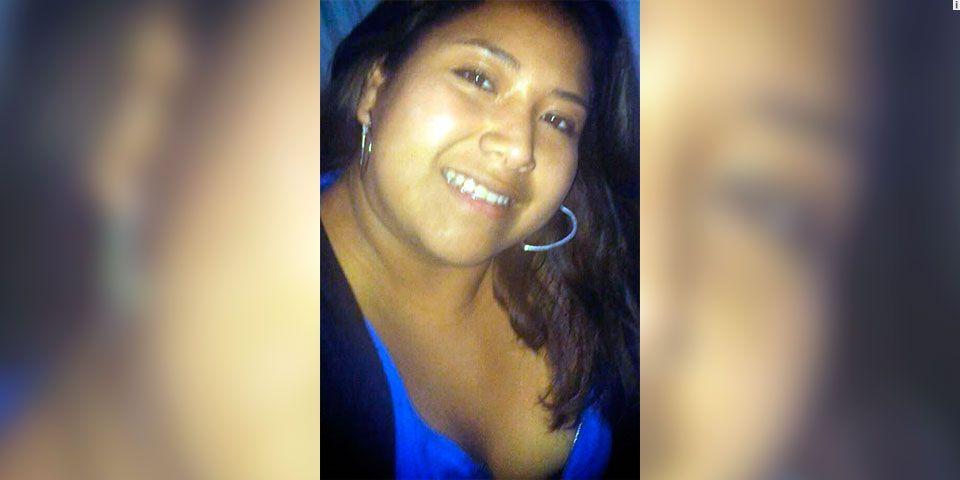 Estudiante de la UNAM aparece muerta en El Ajusco - Foto de Reforma