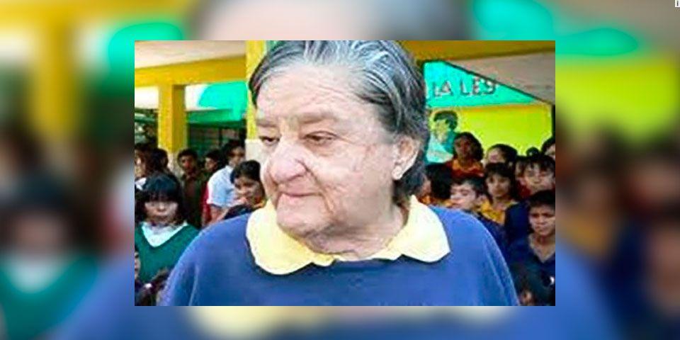 Mamá Rosa está de vuelta: Juan Manuel Estrada - Foto de OEM