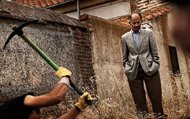 España busca las fosas de la era franquista - Foto de AP
