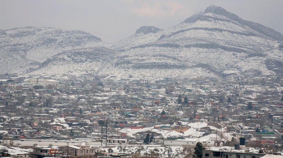 Helada severa provoca emergencia en municipios de Zacatecas - Internet