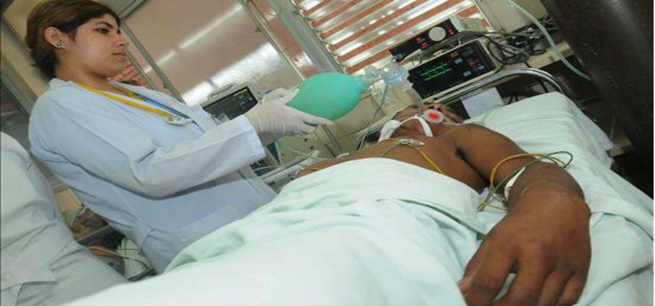 Cinco muertos por gripe aviar en Libia - Foto de Acento