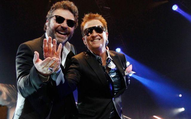 Emmanuel y Mijares terminarán gira en febrero - Foto de El Heraldo de México