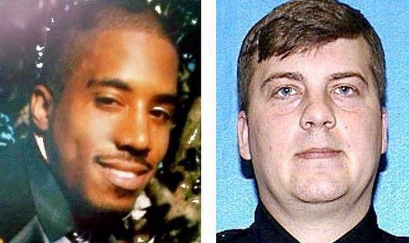 Exoneran a otro policía en EE.UU. que mató a afroamericano - Foto de Internet