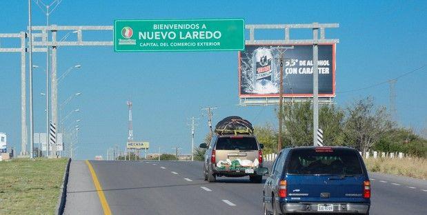 Disparan contra cuartel militar en Nuevo Laredo, Tamaulipas - (Archivo)