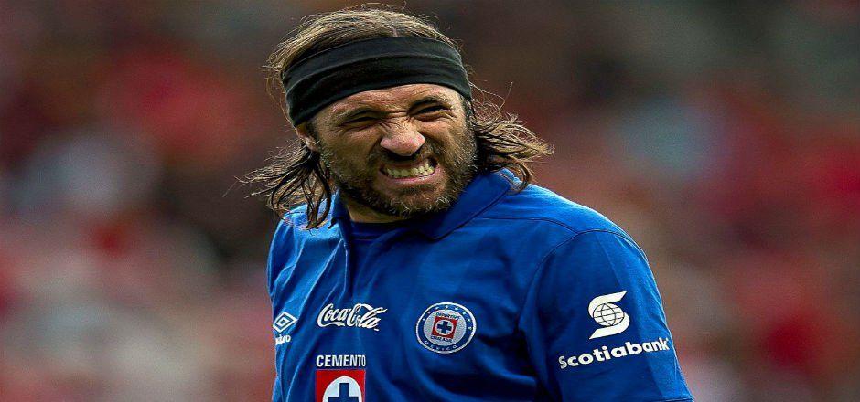 Bajas de Cruz Azul para la Liga MX - Foto de Telediario