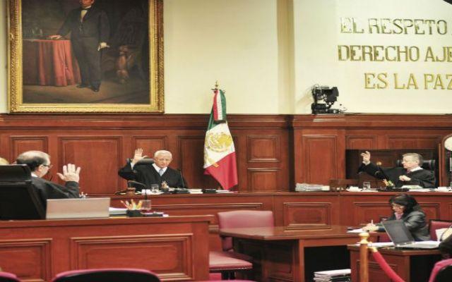 Suprema Corte dará a conocer Protocolo contra Tortura y Malos Tratos - Foto de Animal Político