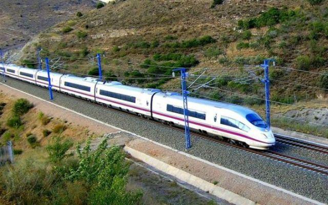 Publicarán nueva licitación para Tren México-Querétaro el 12 de diciembre - Foto de Internet