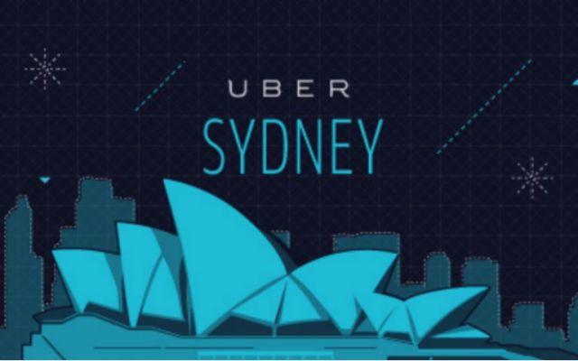 Uber utiliza toma de rehenes para aumentar tarifas - Foto de Blog Uber
