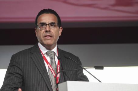 Alejandro Valenzuela del Río es el nuevo director de Banco Azteca - Alejandro Valenzuela