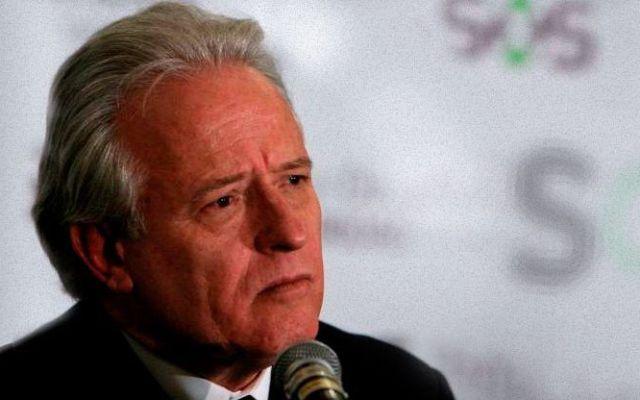 No hay piso parejo para ser candidato independiente: Alejandro Martí - Alejandro Martí