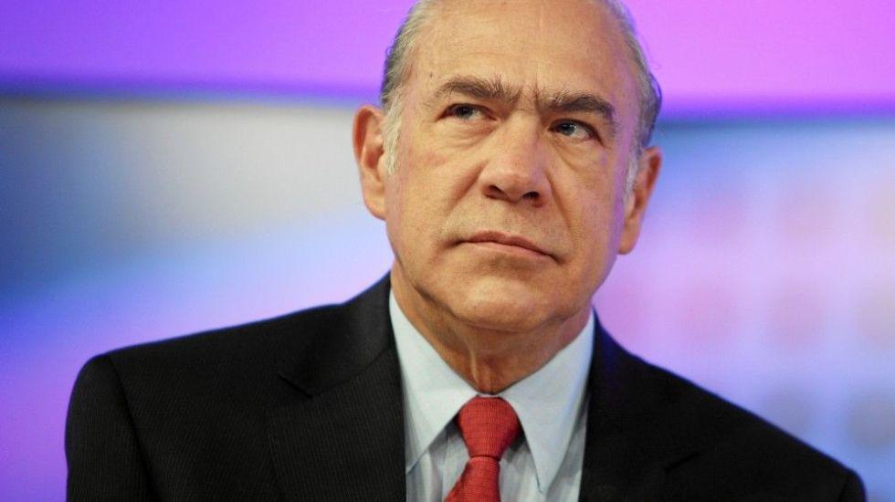 Reformas estructurales incrementará 1.5 el crecimiento en Mexico: OCDE - Foto de internet
