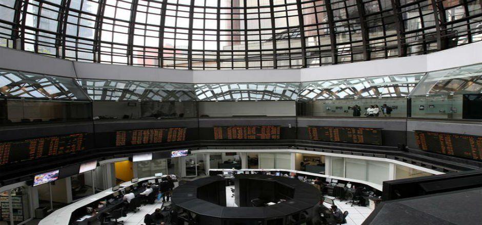 Avanza 0.09% la Bolsa Mexicana de Valores - Bolsa Mexicana de Valores