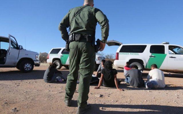 EE.UU. pide a militares ayuda para alojar a 5 mil niños migrantes no acompañados - niños migrantes