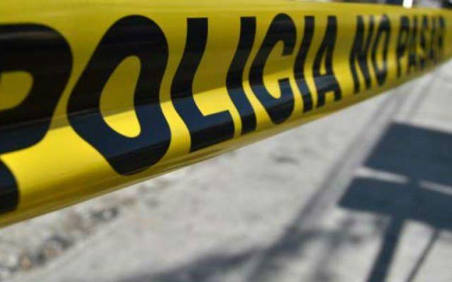 A puñaladas asesinan a mujer transgénero en Iguala - Cinta