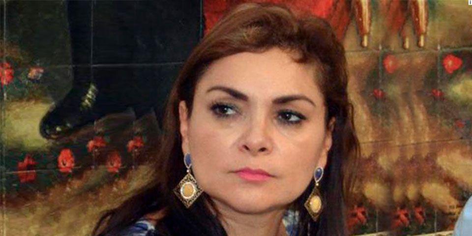 Niegan amparo a María de los Ángeles Pineda - María de los Ángeles Pineda, ex primera dama de Iguala