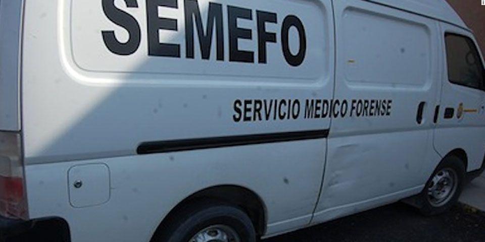 Encuentran cadáver en la Guerrero - Foto de Archivo