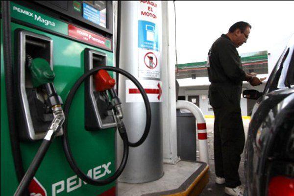 Desabasto de gasolina llega a 12 estados - Foto de Zócalo