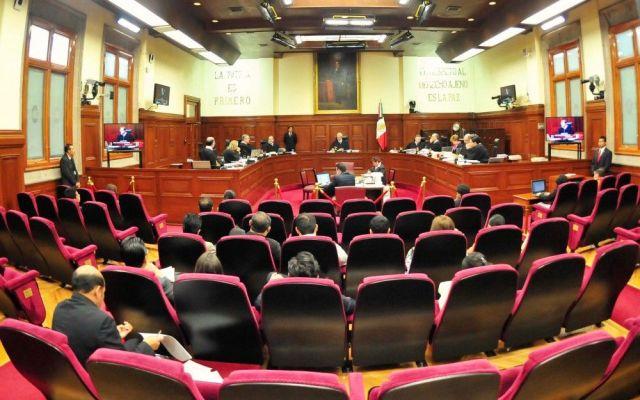 Familiares de 500 jueces y magistrados trabajan en el Poder Judicial - Suprema Corte de Justicia de la Nación