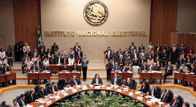 Perderían mañana PT y Humanista su registro - Instituto Nacional Electoral